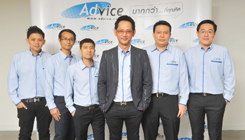 Advice Holdings Group Co.,Ltd.