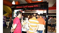พลาดไม่ได้ Clearance sale ลดสูงสุด 80% ที่บูธ Advice Mobile [Thailand Mobile Expo 2015]