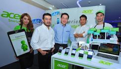 Advice จับมือ Acer เปิด Acer Guru Corner จัดประสบการณ์ให้ผู้ใช้ได้รับความคุ้มค่าจากสมาร์ทโฟนแบบเต็มๆ