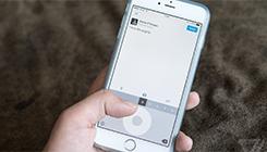 เปลี่ยน iPhone ให้กลายเป็น iPod Classic ด้วยแป้นพิมพ์ Click Wheel Keyboard ดาวน์โหลดฟรีที่นี่