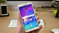 สื่อนอกตีข่าว Samsung Galaxy Note 5 อาจมีเซอร์ไพรส์เปิดตัว ก.ค. นี้