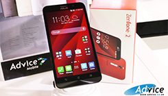 [ REVIEW : รีวิว ] Asus Zenfone 2 สมาร์ทโฟนสเปคเทพราคาสุดคุ้ม