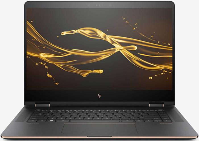 HP Spectre x360 2-in-1