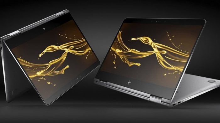 HP Spectre x360 2-in-1